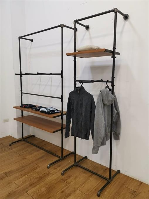 Clothing display stand